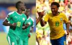 Amical: le Sénégal tient tête au Brésil (1-1)