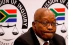 Sanctions américaines contre des membres de la famille Gupta