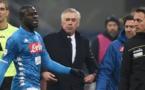 Vidéo - Kalidou Koulibaly revient sur les cris racistes: «quitter le football italien serait leur donner raison»