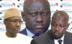 Affaire des 94 milliards: jour de plaintes chez le Procureur Serigne Bassirou Gueye