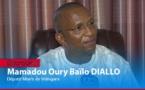 Le maire de Vélingara Oury Baillo Diallo au cœur d'un scandale foncier