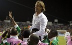 CAN 2012 - Zambie - Renard, succès ascensionnel ?