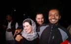 La journaliste marocaine Hajar Raissouni après sa grâce: «Je me sens libre»