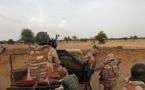 Burkina Faso: 5 morts dans une double attaque contre des positions de l'armée dans le Nord