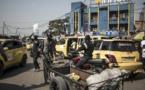 RDC: le président Félix Tshisekedi lance l'opération de nettoyage de Kinshasa