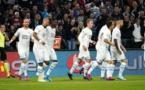 Ligue 1: l'Olympique de Marseille se relance en battant Strasbourg (2-0)