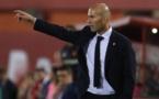 Real : contre Galatasaray, Zidane joue gros...