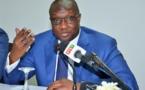 Vidéo-Cap Town: Le ministre du Pétrole Makhtar Cissé hausse le ton « si je dois signer des licences de pétrole, je le ferai...»