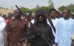 """Vidéo-Gamou 2019 à Darou Mouhty : fusil à la main le """"Général Kara"""" fait le tour de la mosquée"""