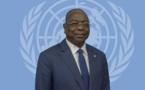 L'ONU prolonge le mandat de Mankeur Ndiaye, chef de la Minusca pour les élections en Centrafrique