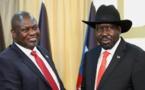 Soudan du Sud: coup de pression des États-Unis