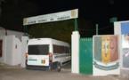 Des détenus s'échappent du véhicule pénitencier à Sandaga (Vidéo)