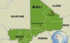 Une équipe du CICR au nord du Mali pour évaluer la situation à Tessalit