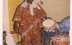 A la découverte de Khalifa Faye, le tambour-major du candidat Macky Sall