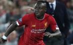 Sadio Mané explique son absence à la cérémonie de remise du ballon d'or et promet de revenir en force