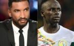 """#Ballond'Or - Habib Béye peiné et déçu:  """"Il est Africain, et c'est pour ça qu'il est 4ème"""" (Vidéo)"""