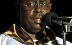 Macky Sall tient une conférence « circonstancielle » de presse au Radisson Bleu