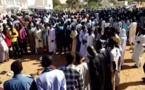 Vidéos - La joie et l'accueil des populations de Ndiagne au maître coranique Cheikhouna Gueye