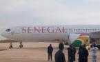 Vidéo - Le 2e A330-900 Néo de Air Sénégal SA baptisé Sine-Saloum vient d'être réceptionné à  l'AIBD
