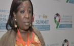 Diene Keita, ministre de la Coopération de Guinée liste les grands défis des ACP