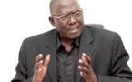 Comment Moustapha Diakhaté a été informé de son limogeage ?