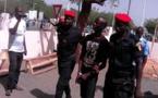 Après sa menace de suicide, Boy Djiné se lance dans une grève de la faim illimitée