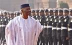 Amadou Toumani Touré a démissionné dimanche soir