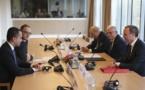 Les Européens s'alarment de la situation en Libye et de l'intervention turque
