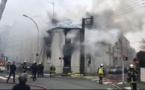 Vidéo-France : une Sénégalaise meurt dans un incendie