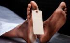 Kolda: Le corps d'une femme retrouvé dans les rizières