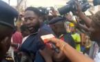 Flyers Partout de Ñoo Lank ce mercredi : Kilifeu arrêté... puis libéré (Vidéos)