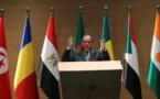 Alger: les voisins de la Libye rejettent toute ingérence étrangère dans ce pays
