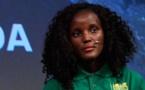"""A Davos, une militante du climat dénonce une culture photographique """"raciste"""""""
