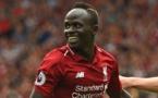 Premier League: de retour de blessure, Sadio Mané libère Liverpool face à Norwich