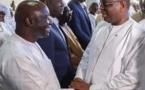 Hommage à Ousmane Tanor Dieng: la poignée de main Macky-Idy qui va faire beaucoup jaser