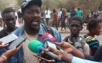 ( Vidéo) Rond point Liberté 6: les commerçants crient leur ras-de-bol et demandent un site de recasement