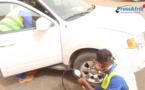 Vidéo - Vérification pneumatiques gratuite d'Eiffage: la pertinence d'une campagne de sensibilisation