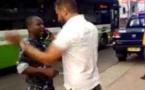 Vidéo - Un Tunisien gifle un policier en service et crée la polémique en Côte d'Ivoire