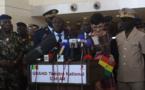 Aly Ngouille Ndiaye: « Le Sénégal est prêt à faire face à la menace terroriste »