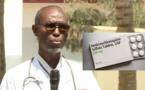 #COVID19- l'hydroxychloroquine guérit plus vite, constate le Pr Seydi