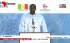 #Covid19 - Le Directeur de l'Institut Pasteur de Dakar donne les chiffres clés des tests effectués au Sénégal en un mois