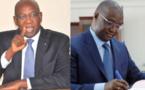 En direct...conférence de presse conjointe de Serigne Mbaye Thiam et Mouhamadou Makhtar Cissé sur la gratuité de l'eau et de l'électricité