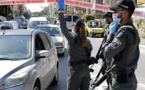 Israël impose le bouclage des villes pour Pessah, la Pâque juive