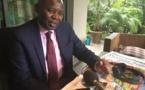 coup de tonnerre en RDC avec le placement en détention provisoire de V. Kamerhe