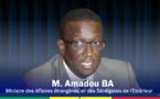 Sénégalais atteints du Coronavirus et décédés l'étranger, répartition de l'aide de l'Etat à la diaspora: Amadou Ba parle