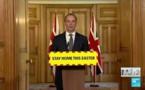 Covid-19 au Royaume-Uni : Boris Johnson a quitté le service de soins intensifs