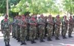 Mali - Affaires béret rouge / Le colonel Abidine Guindo arrêté
