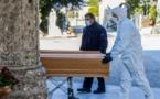 Au moins 111 Sénégalais Morts de Covid-19 dans la diaspora (HSF)
