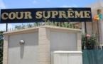 Cour Suprême : 16 magistrats en lice pour hériter du fauteuil occupé par Mamadou Badio Camara