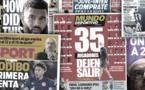 Miralem Pjanic douche Leonardo et le PSG, le Barça attaque son grand nettoyage